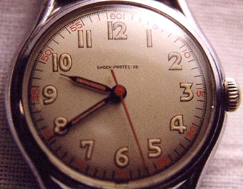 vintage watches for me