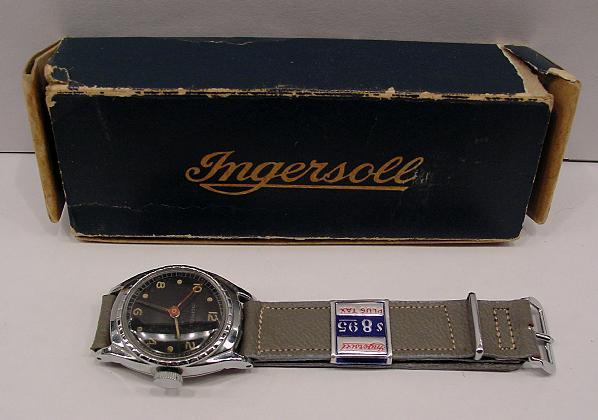 Ingersoll / Watches