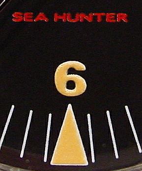 "Zeno ""sea hunter"" Zenoletters"